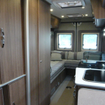 Available Motorhomes